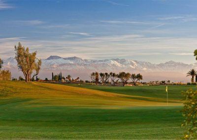 al maaden golf marokko marrakech