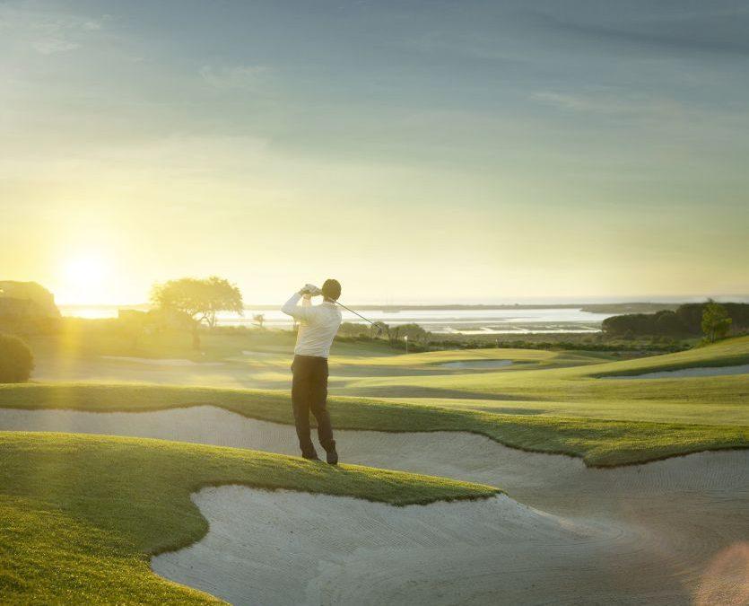 Portugal, en favoritt blant golfere