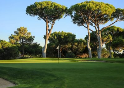 old course vilamoura portugal